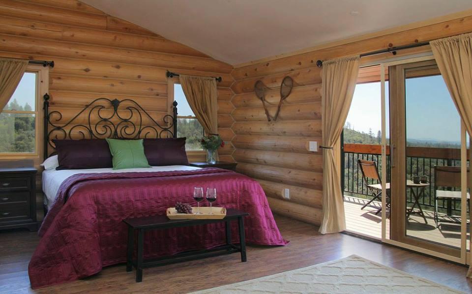 Wimbledon Suite at Courtwood Inn