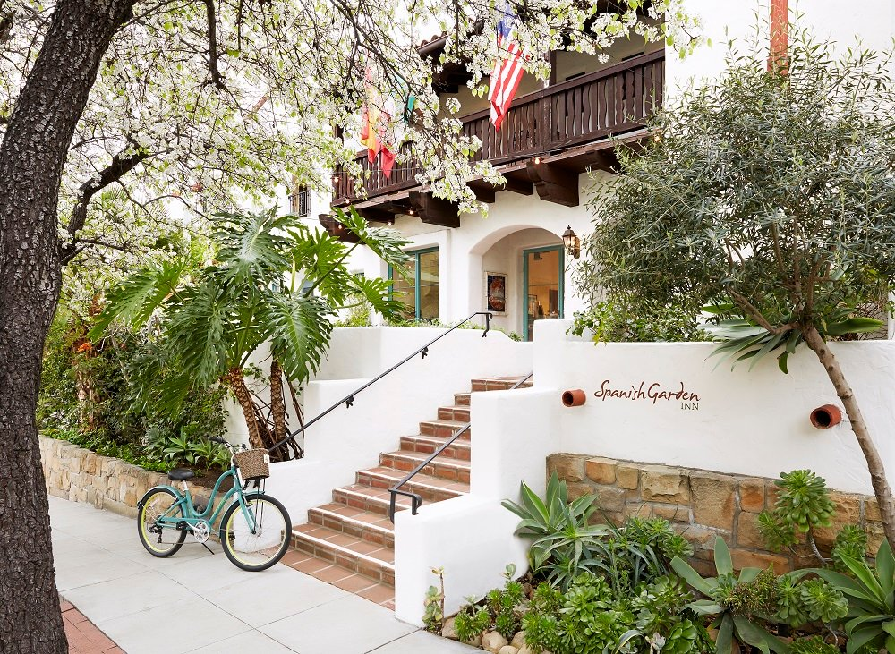 Spanish Garden Inn