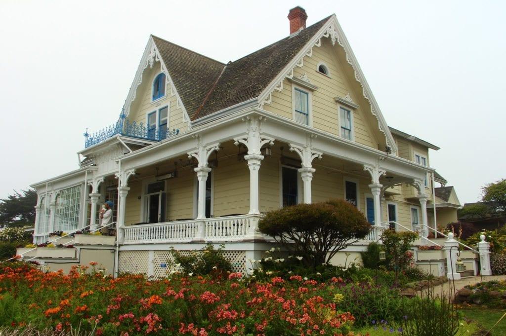 MacCallum House