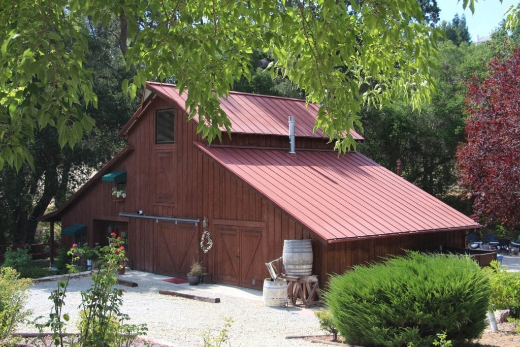 Creekside Bed & Breakfast in Paso Robles