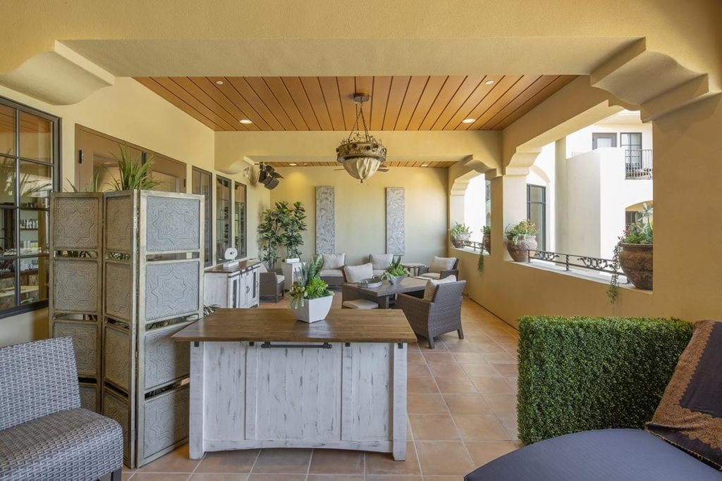 The Cupola Spa & Salon at The Murieta Inn & Spa