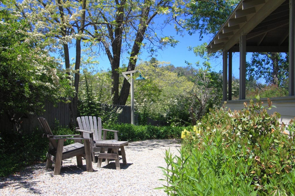 Jonagold Cottage at Orchard Hill Country Inn