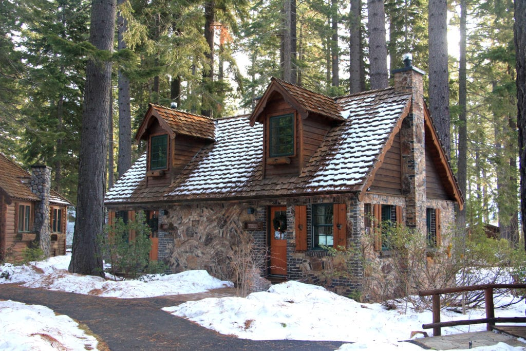 Cottage Inn Lake Tahoe