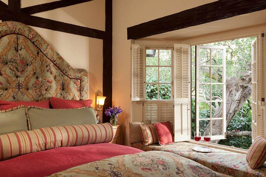 Garden Cottage at Old Monterey Inn