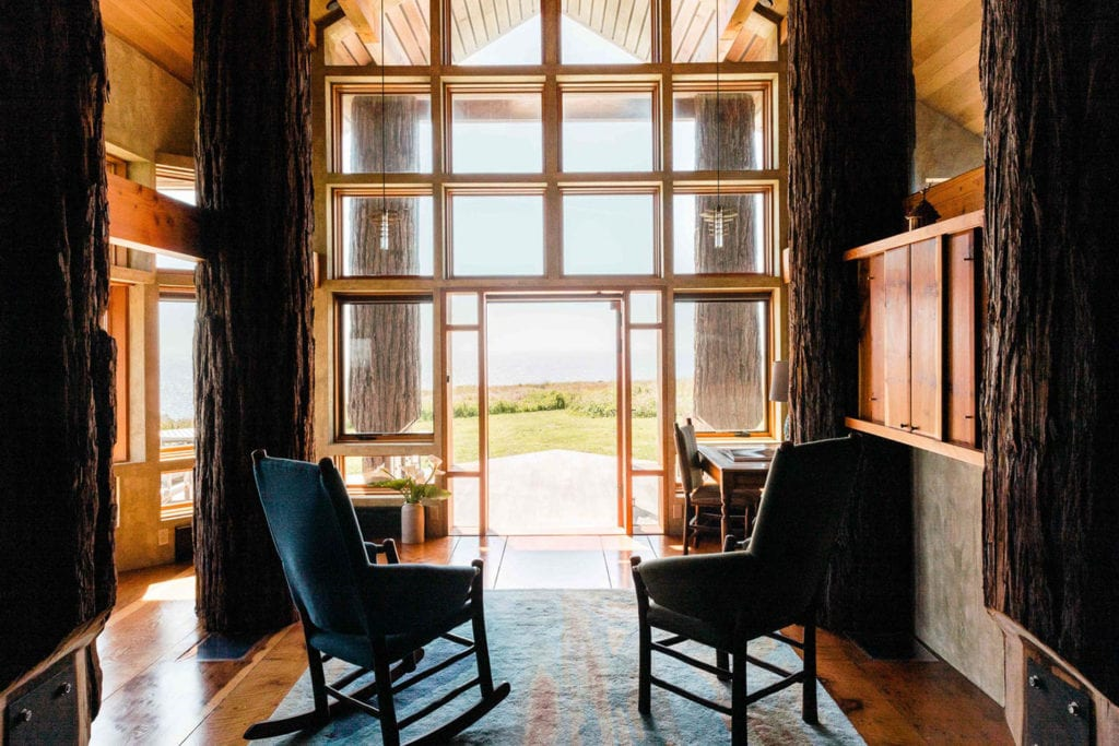 Grove Suite at Inn at Newport Ranch