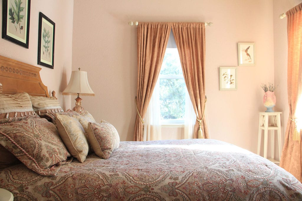 Katherine Suite at Yosemite Rose Bed & Breakfast