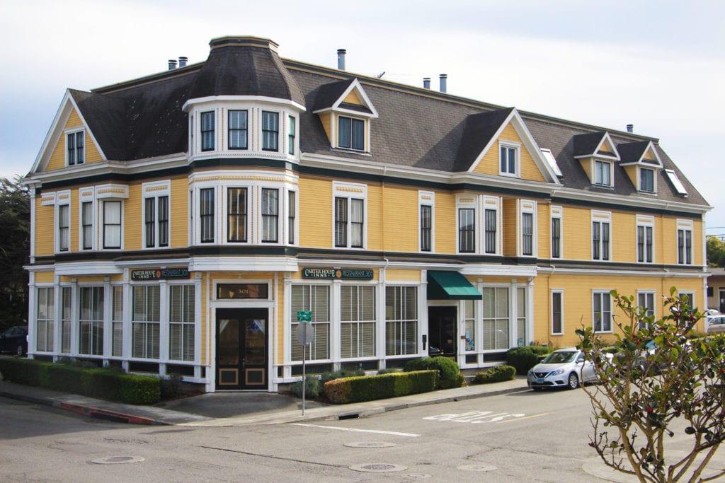 Carter House Inns & Restaurant 301