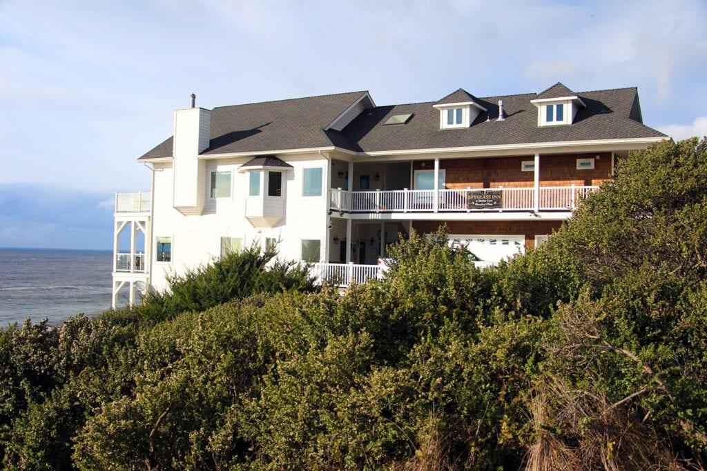 Spyglass Inn at Shelter Cove