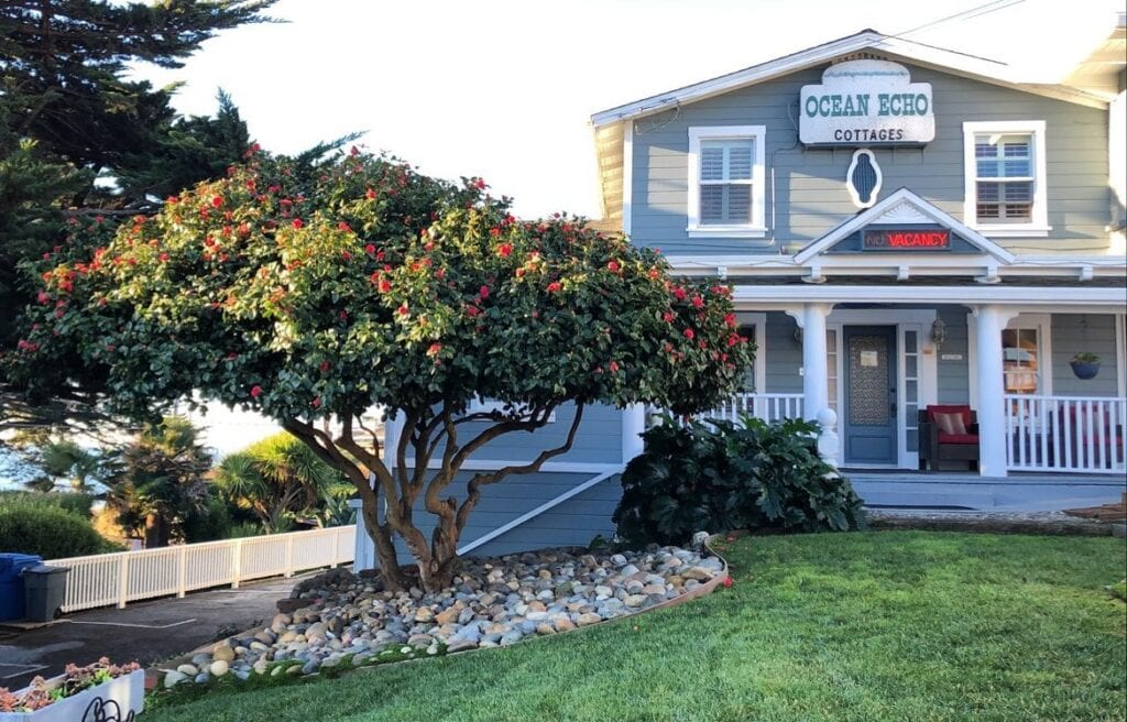 Ocean Echo Inn & Cottages