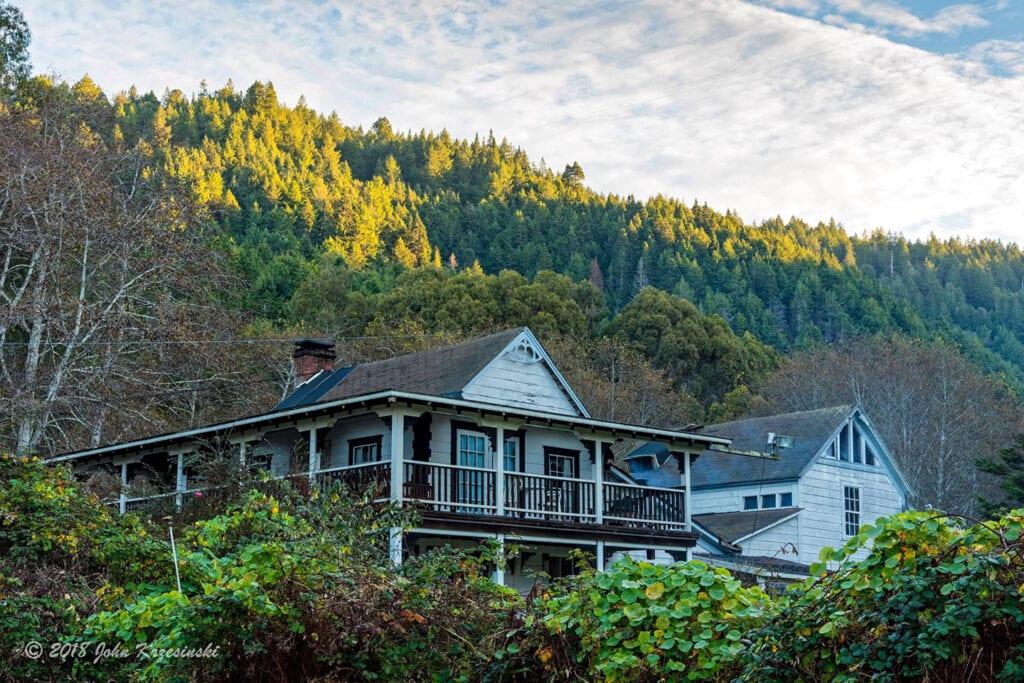 Howard Creek Ranch